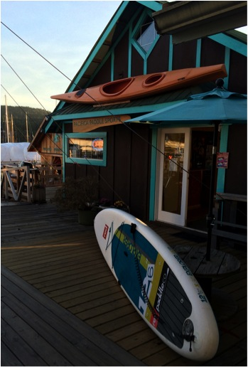 pacificpaddle outside